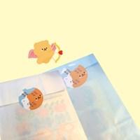 [득텐전][소리샘으로연결]씰스티커 이만원 랜덤팩