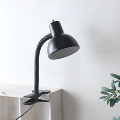 NEW 레트로 크랩 램프(집게등)(5color)