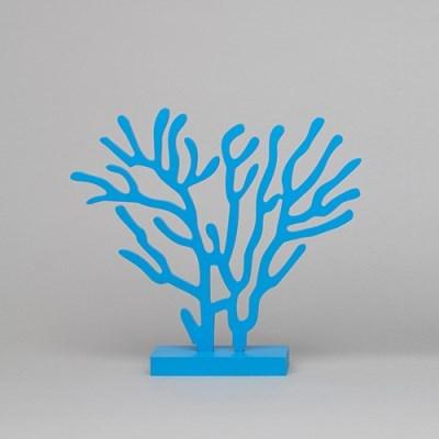 해초 조립 (블루)