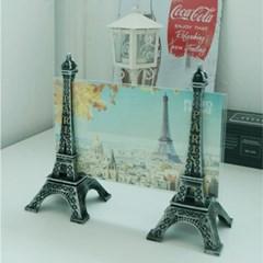 엔틱 에펠탑 프레임 유리 액자