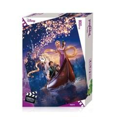 직소퍼즐 800조각 라푼젤의 꿈(미니) DA08-020