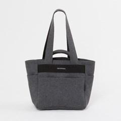 UD Shoulder Bag Gray