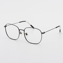 [SBKA]Boxbox-C01 티타늄 사각 안경테