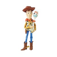 UDF Woody & Forky (TOY STORY 4)