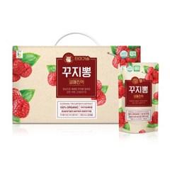 [농사랑]타이거 꾸지뽕 열매진액 100gx30포
