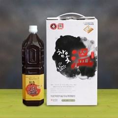 [농사랑]약선마을 참옻 발효액 (온) 1.5L