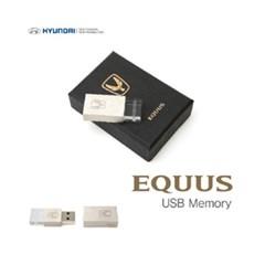 현대브랜드컬렉션  에쿠스 USB (16G)