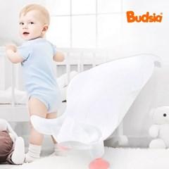 [버드시아] 다기능 아기비데(탈부착 엉덩이받침대/아기목욕의자)