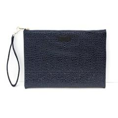 헤이플 누보 클러치백 nebo clutch bag C15-BLUE