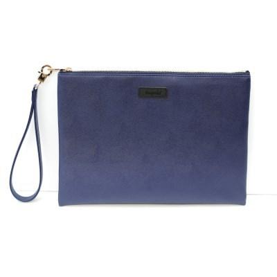 헤이플 누보 클러치백 nebo clutch bag C10-BLUE