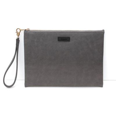 헤이플 누보 클러치백 nebo clutch bag C6-GRAY