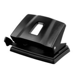 마패드 에센셜2홀펀치 402411 최대25매 80mm 사무용품 데스크용품