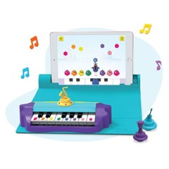 플루고 튠즈 피아노 학습키트(게임패드 미포함/단품키트_(2517765)