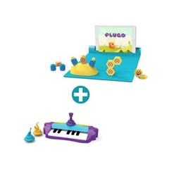 플루고 위즈팩(개인패드+카운트+링크)+튠즈 피아노(디지_(2517766)
