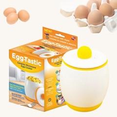 계란찜기 에그쿠커 달걀지짐이 종결자 에그테스틱