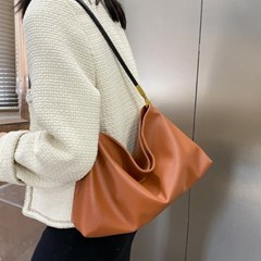 romansera 골든 피니쉬 포인트 핸드백 3color