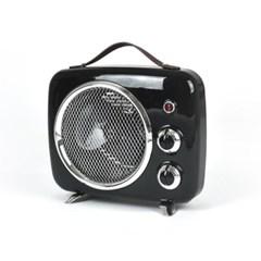 신일 히터 SEH-R2000WS 온풍기 레트로 방수