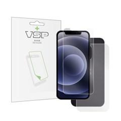 아이폰12 항균 액정+후면 외부보호필름 각2매