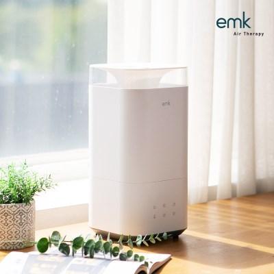 [EMK] 초음파 간편세척 스마트 가습기 EK-H3C40WH