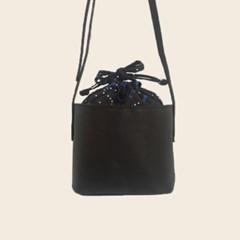 treasure string bag