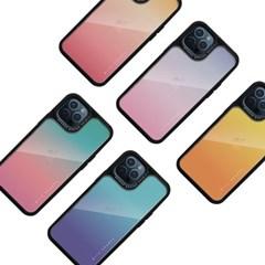 베스트 그라데이션 커버 세트 모음-아이폰12 시리즈_(1386888)