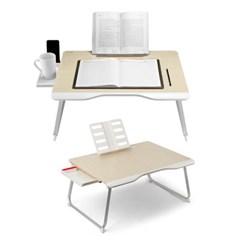 튼튼한 라운딩 다용도 1인용 좌식 접이식 테이블