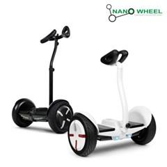 [나노휠] 나노로버 MINI 세그웨이 전동휠 (10.5인치 튜