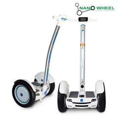 [나노휠] 전동휠 나노로버 세그웨이 A6 화이트 (15인치
