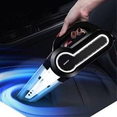 MIMX 차량용 자동차 진공 청소기 흡입력좋은 핸디형 HEPA필터 청소기