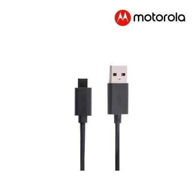 모토로라 USB-A to USB-C 1m 케이블 SJ6473ET1