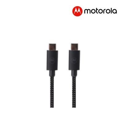 모토로라 USB-C to USB-C 1.5m 프리미엄 케이블  SJCX0C