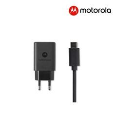 모토로라 27W PD & 퀄컴 퀵차지 4.0 가정용 충전기 (SJS