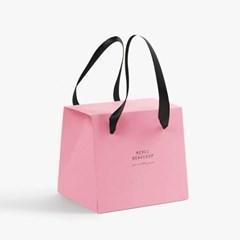 핑크 멕시 뉴박스백(3개)