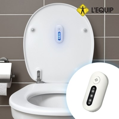 리큅 스마트 UV 살균기 변기 LST-UV3L_(922558)