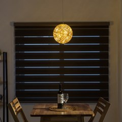 LED 노르망 1등 펜던트조명 15W