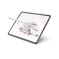 포지오 iDeal 아이패드 에어4 10.9 종이질감 스케치필름