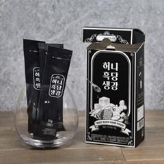 다미즐 허니흑당생강차 7입