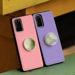 아이폰11Pro Brujula Bumper 스마트 그립톡 카드 범퍼_(2887855)