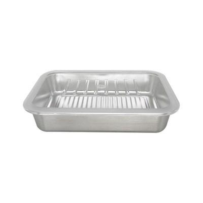 올품락 국산 스텐 바트 (음식 보관용) 소형 2L