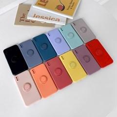 아이폰케이스 se2 7 8 xs 11 12 mini pro 실리콘 오링_(3183318)