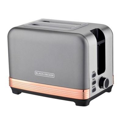 블랙앤데커 토스트기 BXET2001-A 7단계 굽기조절_(453595)