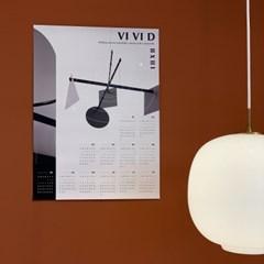 VIVID Calendar 2021