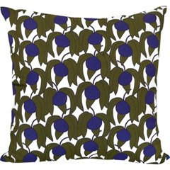 Goldenberry Cushion by Jessica Nielsen
