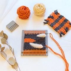 [설선물] 하비풀 위빙 태슬 코스터 만들기 클래스