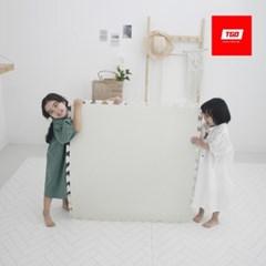 티지오매트 우다다 PVC 퍼즐매트 100x100x3cm