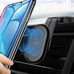XO C52 스윙  차량용 스마트폰 마그네틱 대시보드 거치대