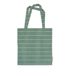 Miller Green Square Bag