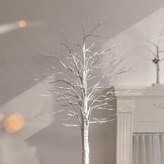 LED 자작나무 크리스마스 트리 - 150cm