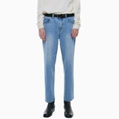 ORDINARY WASHING DENIM PANTS_LIGHT BLUE