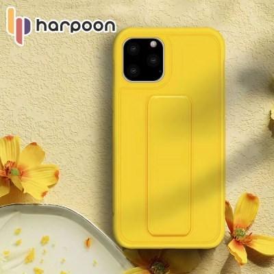 하푼 아이폰11프로 컬러풀 마그넷 핸드그립 케이스